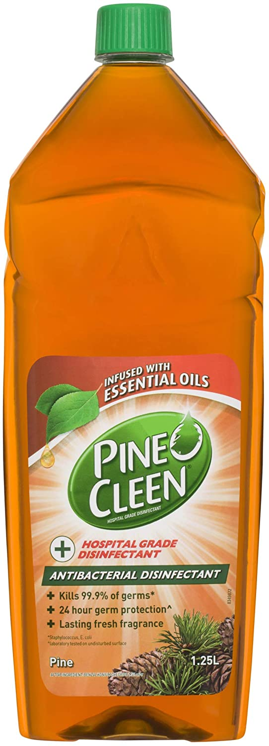 Best disinfectants review and ratings