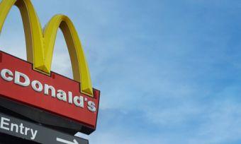 McDonald's Big Mac Australia