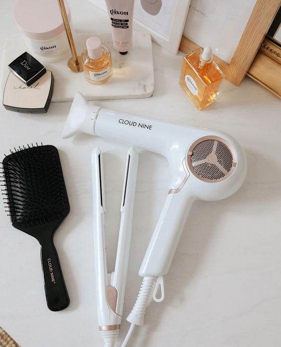 Cloud Nine best hair styler