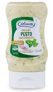 Colway ALDI sauce and relish reviews compared