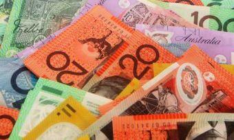 Australian cash notes