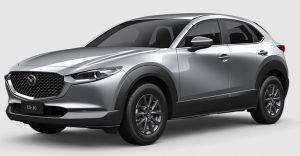 Mazda CX-30 Small SUV