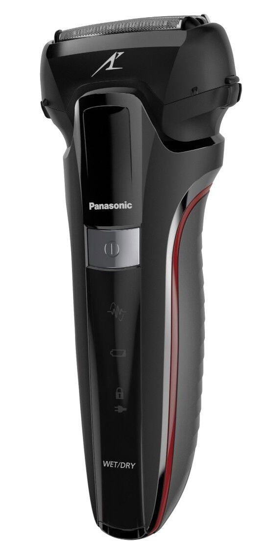Panasonic electric shaver review