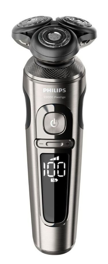 Philips shaver review