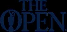 The Open Championship logo
