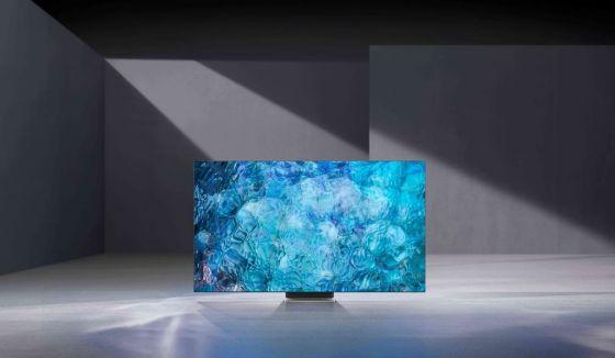 Neo QLED 8K TV