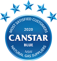 NSW Gas Suppliers 2020 Award
