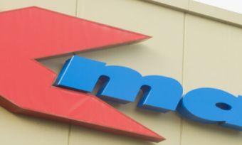 Kmart sign