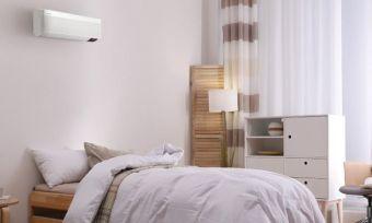 Samsung GEO WindFree Split System Air Conditioner