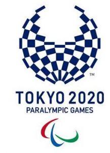 2020 Paralympics Logo