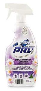ALDI Power Force multipurpose cleaner review