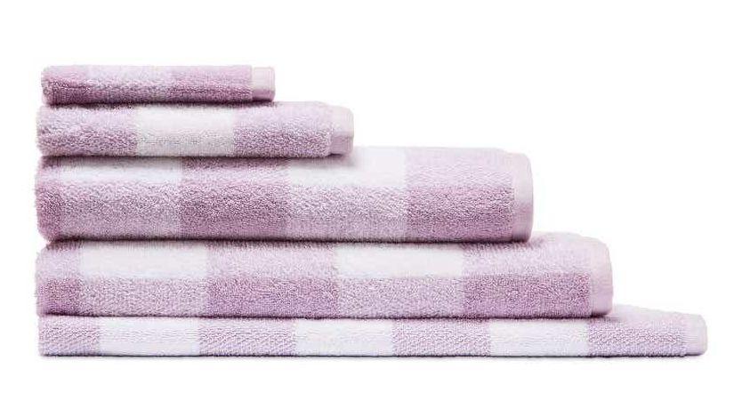 Adairs towels review