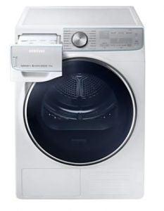 8kg Heat Pump Smart Dryer