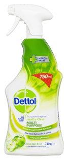 Dettol multipurpose cleaner review