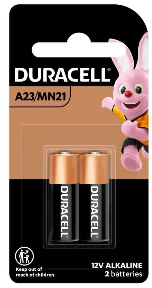 Duracell batteries review