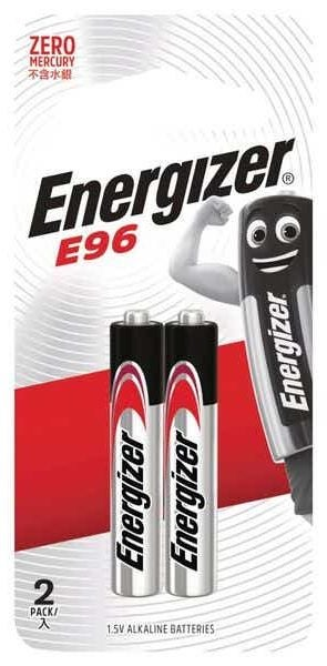 Energizer battery review