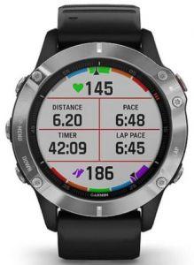 Garmin 47mm Fēnix 6 GPS Smartwatch