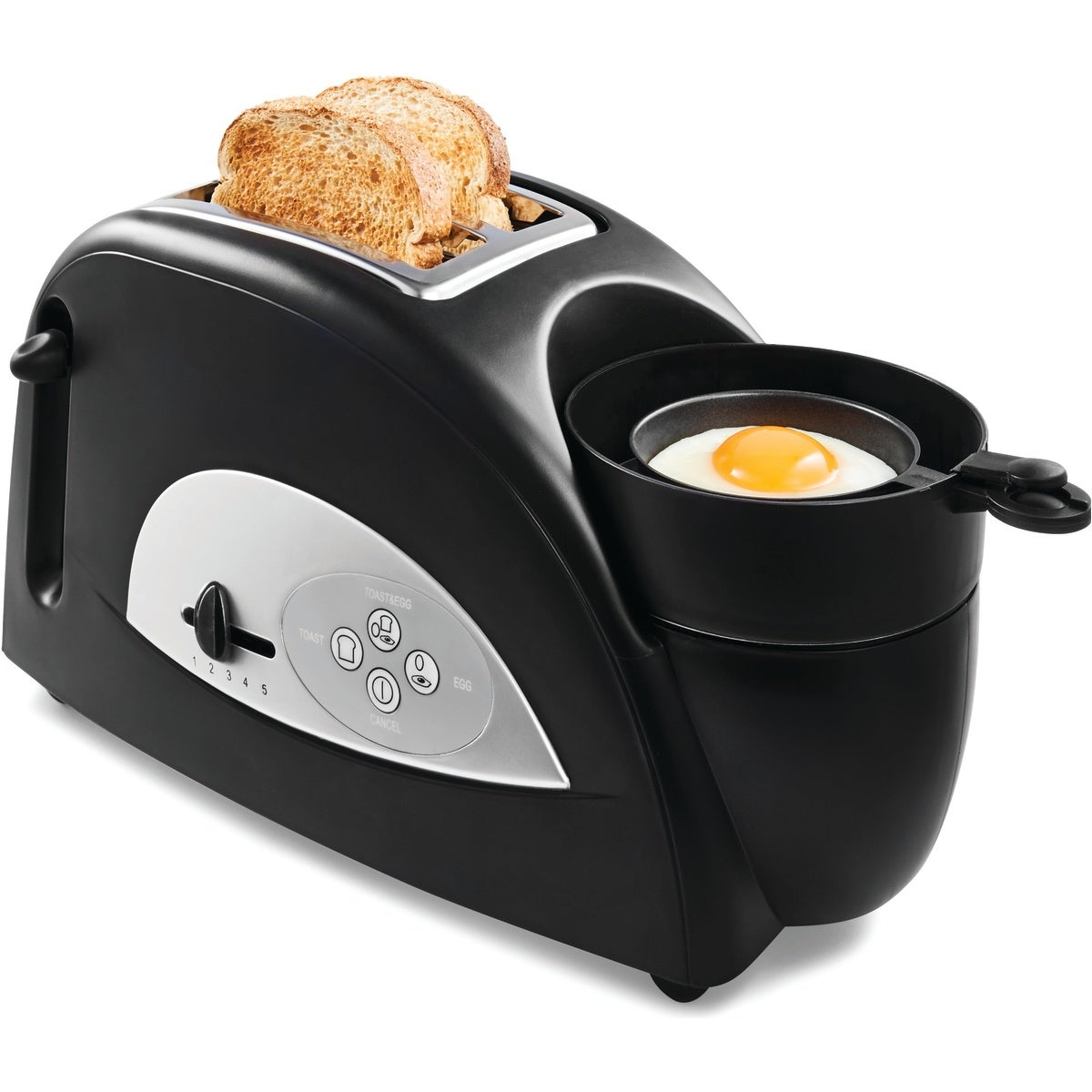 Kmart toast and egg cooker