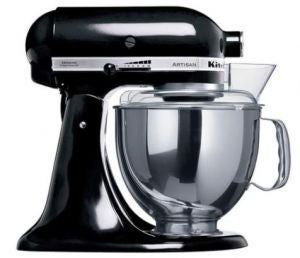 KitchenAid KSM150 Artisan Stand Mixer