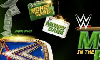 Money in the Bank Kayo
