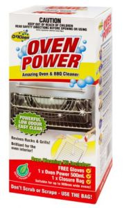 Oven Power review