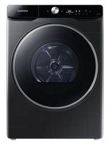 10kg Hybrid Heat Pump Smart Dryer - DV10T9720SV