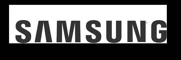 Logo for Samsung
