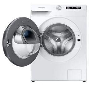 8.5kg Add Wash™ Front Load Smart Washer WW85T554DAW