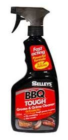 Selleys BBQ cleaner review