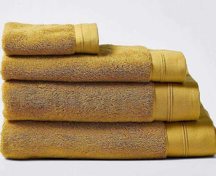 Target towels review