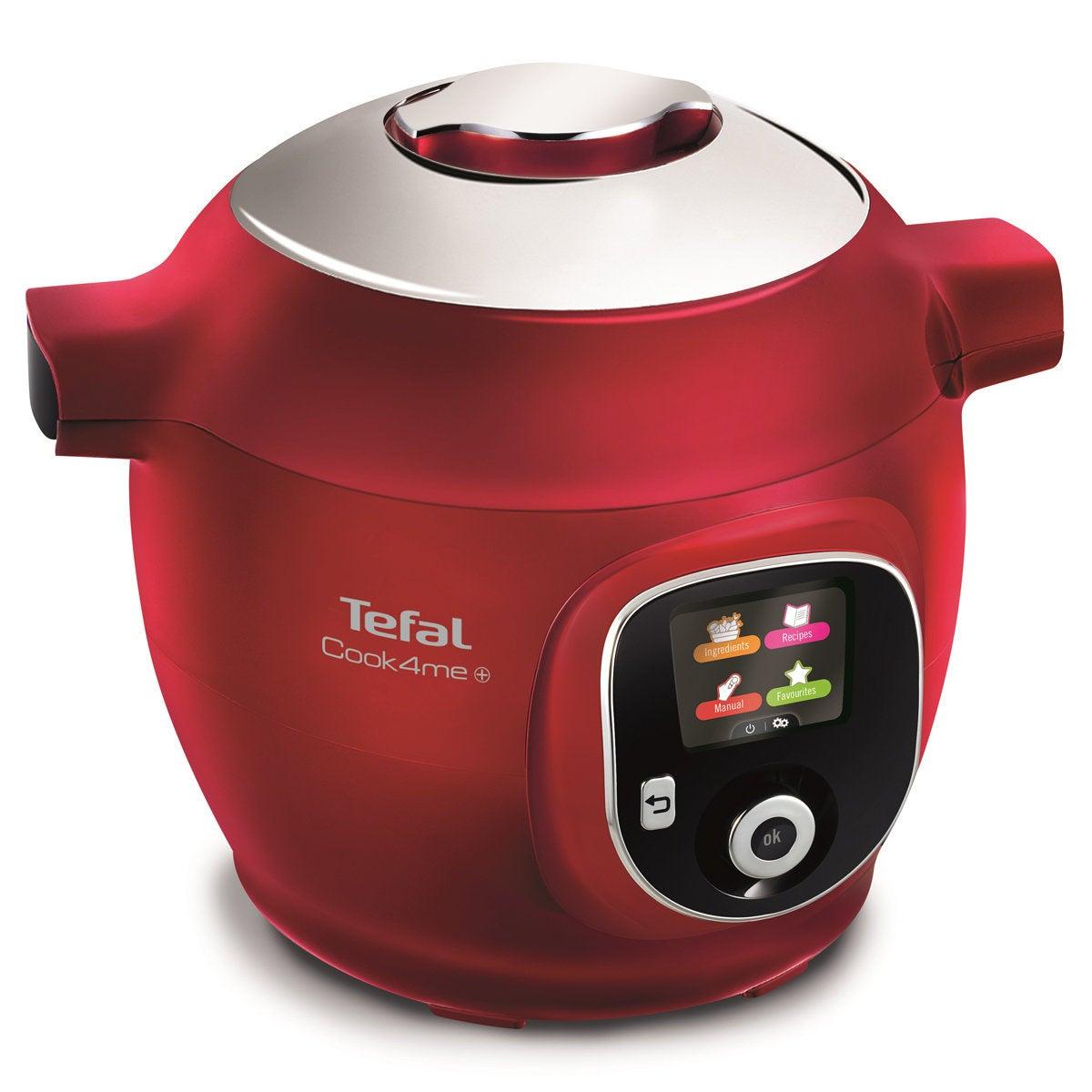Tefal multicooker Cook4Me
