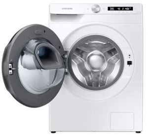 8.5kg/6kg AddWash™ Washer Dryer Combo - WD85T554DBW