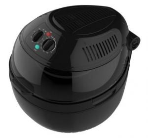 Healthy Choice 1300W Analogue 10L Air Fryer
