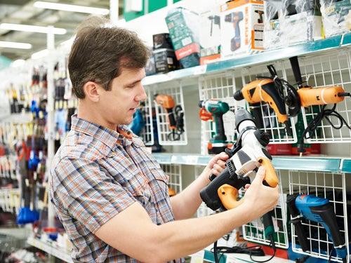 Best hardware store