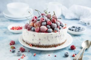 Best frozen dessert