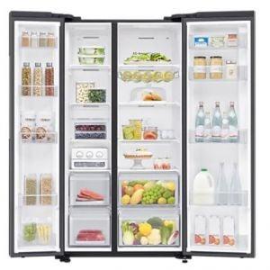 696L Side by Side Refrigerator