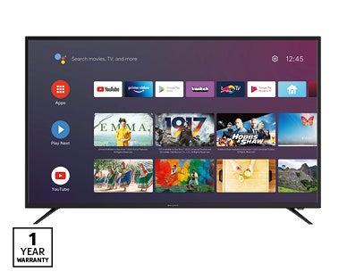 ALDI 50-inch Smart TV