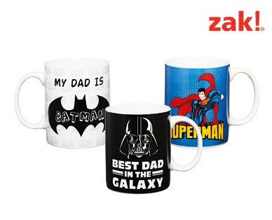 ALDI mugs