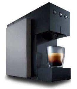 ALDI capsule coffee machine review