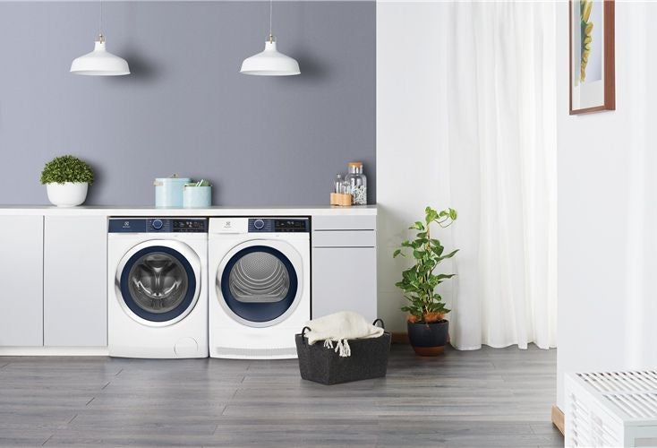 Best Electrolux clothes dryers