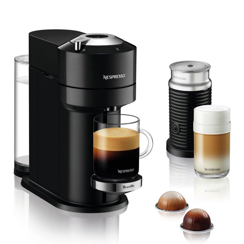 Best pod coffee machine Breville