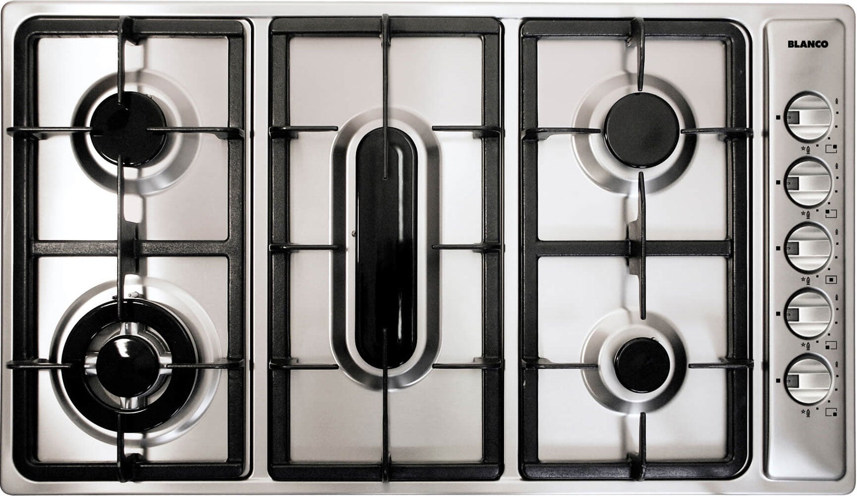 Blanco cooktop review