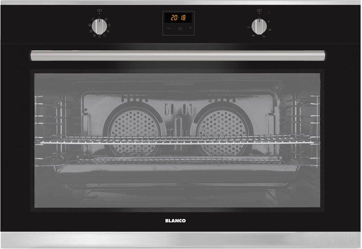 Blanco oven review