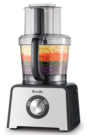 Breville food processors