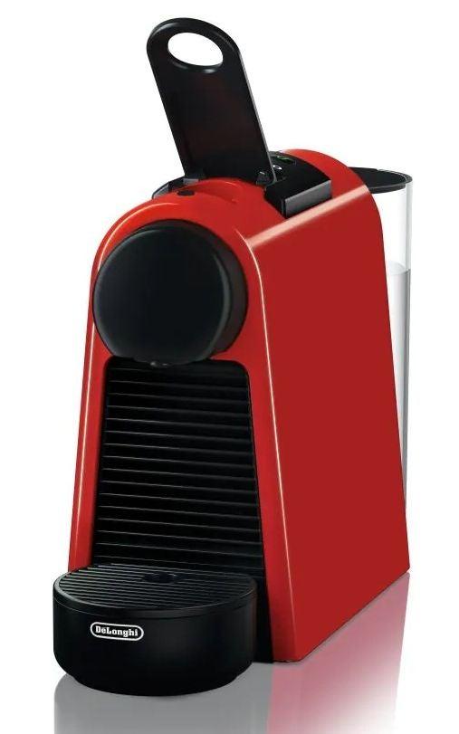 DeLonghi pod capsule coffee machine review