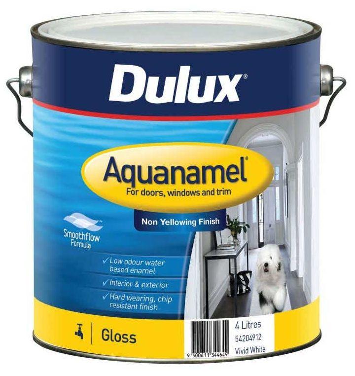 Dulux paint review