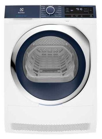 Electrolux clothes dryer review