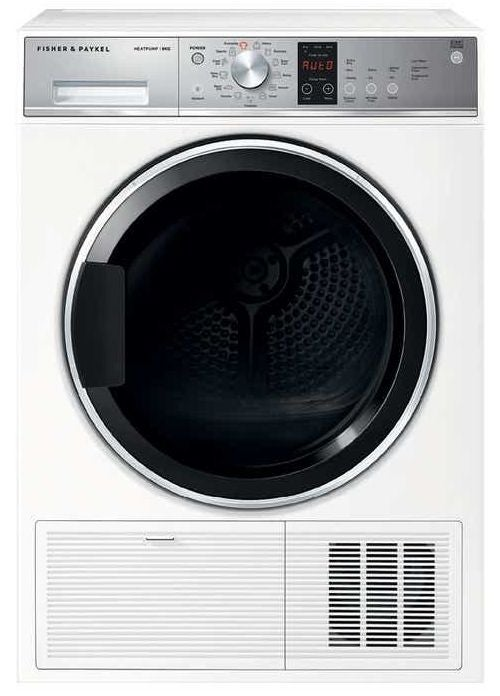 Fisher & Paykel clothes dryer review