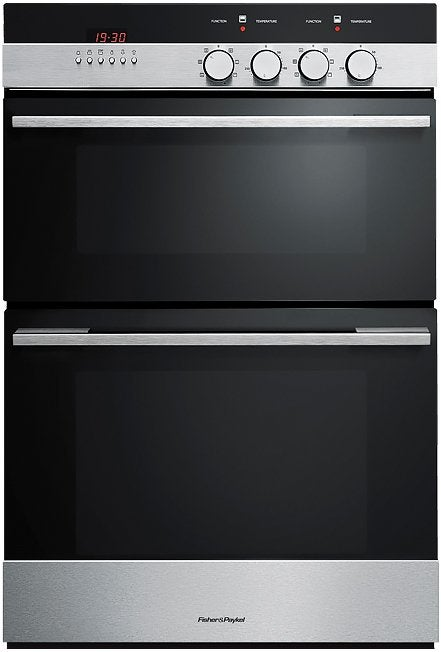 Fisher & Paykel ovens review