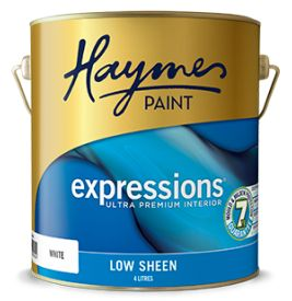 Haymes paint review